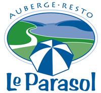 Logo Auberge-Resto Le Parasol